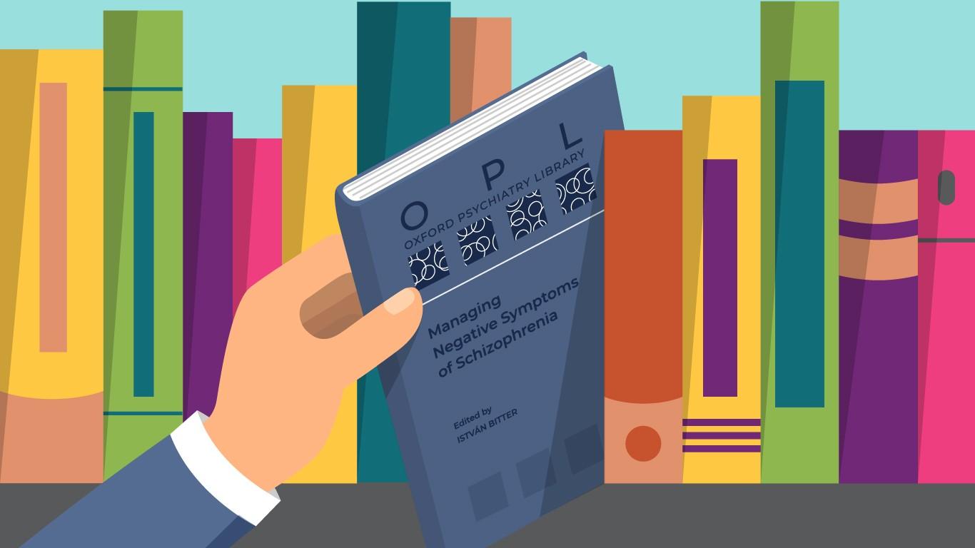 BOOK REVIEW: MANAGING NEGATIVE SYMPTOMS OF SCHIZOPHRENIA