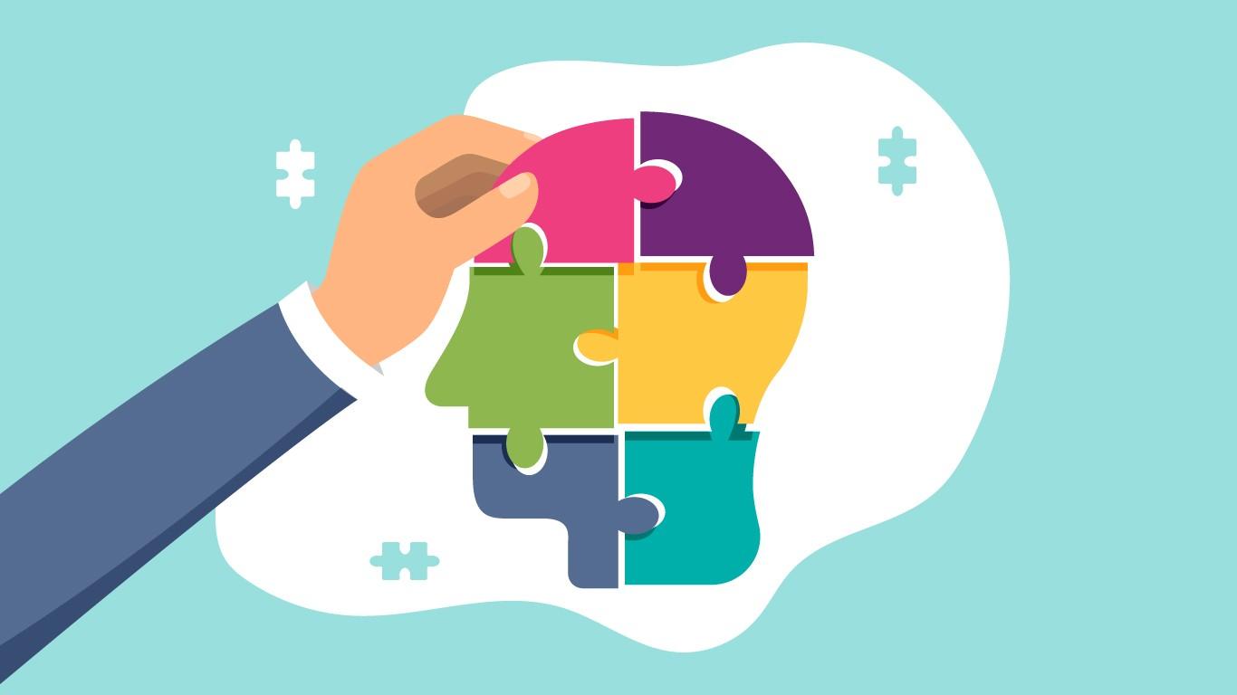 GREATER EFFORTS NEEDED TO INTEGRATE CARE FOR PEOPLE WITH SCHIZOPHRENIA