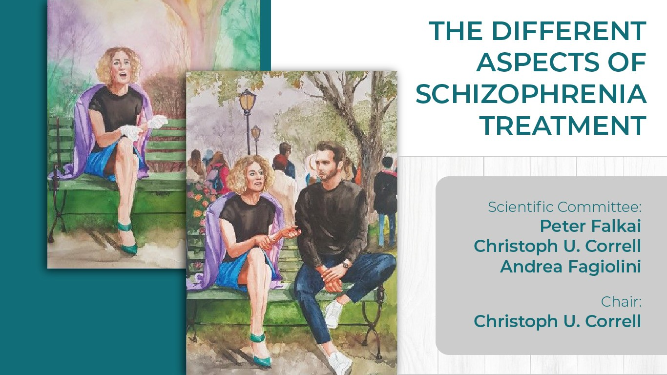 SYMPOSIUM: THE DIFFERENT ASPECTS OF SCHIZOPHRENIA TREATMENT